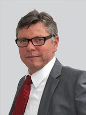 Rechtsanwalt und Notar Rüdiger Vogel